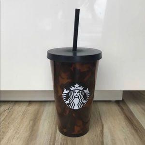 Starbucks Tortoise 16oz Reusable Cup